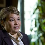 Lisa Jackson  (AP Photo/Kevin Wolf, File)