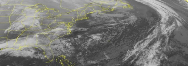 Christmas presents from Mother Nature: Storms, hurricanes