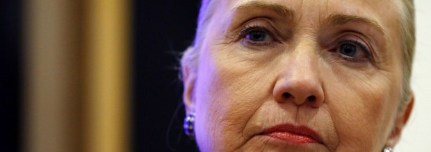 Docs use blood thinners to treat Hillary Clinton's clot