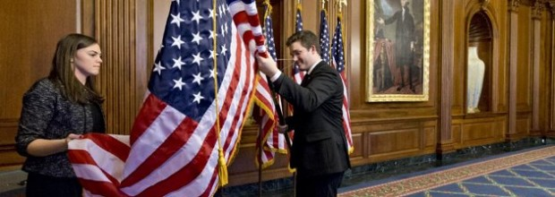 New Congress will face the same, old partisan problems
