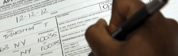 Employers stepped up hiring amid fiscal cliff turmoil