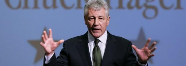 Obama set to nominate Republican Hagel as defense secretary