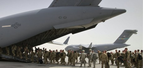 All U.S. troops out of Afghanistan? It's possible