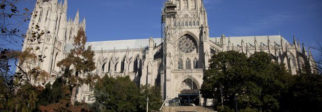 National Cathedral in Washington will perform same sex marriages