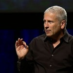 Pastor  Louie Giglio