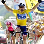 Lance Armstrong (AP Photo)