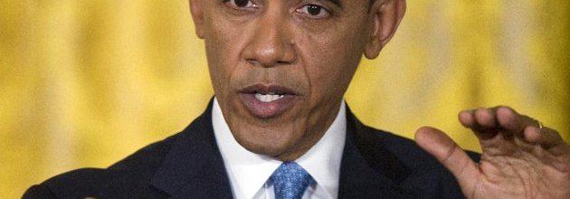 Obama may bypass Congress, use executive action to impose gun control
