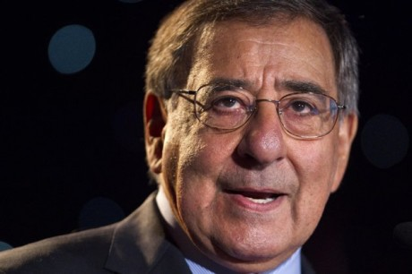Secretary of Defense Leon Panetta (AP Photo/Jacquelyn Martin)