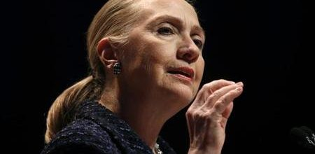 Senate panel schedules hearings with Clinton, Kerry
