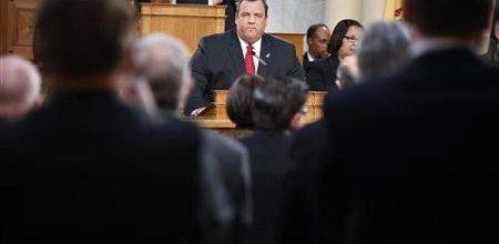 Chris Christie slams NRA, calls group 'reprehensible'