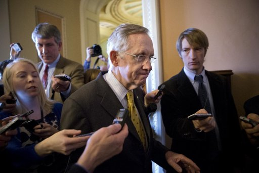 Senate Democrats promise something rare: An actual federal budget