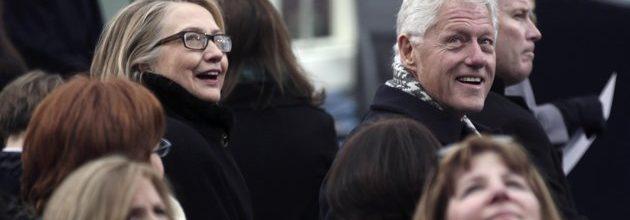 Hillary Clinton to face skeptical Congress on Libya attack