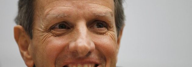 Why Tim Geithner was a divisive Treasury Secretary