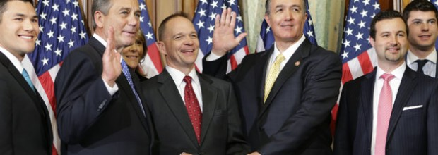 Congress headed for more conflict over budget