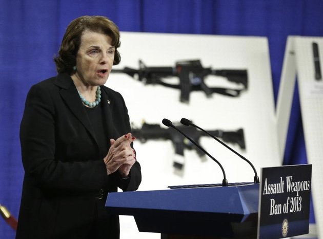 Confusing maze of state gun laws hampers control efforts