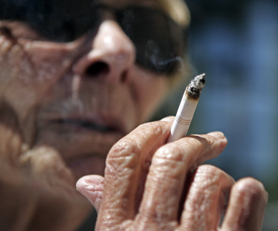 Smokers face little-known severe price penalty in Obamacare