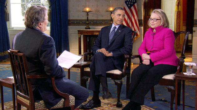 Obama ways he will miss Hillary Clinton