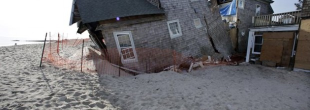 Obama set to sign Superstorm Sandy aid bill