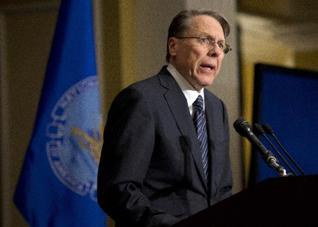 NRA, gun control advocates face off before Senate