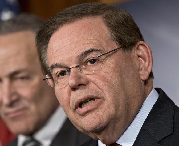 Senator claims he reimbursed fatcat donor for 2010 junket
