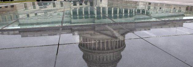 Congress sends Obama 'must do' bill to raise debt ceiling
