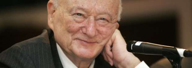 Ed Koch, New York's colorful former mayor, dead at 88