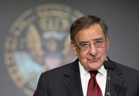 Secretary of Defense Leon Panetta  (AP Photo/Manuel Balce Ceneta)