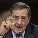 Outgoing Defense Secretary Leon Panetta testifies on Capitol Hill in Washington, Thursday, Feb. 7, 2013, before the Senate Armed Services Committee about the Pentagon&#039;s role in responding to the attack last year on the U.S. consulate in Benghazi, Libya, where the ambassador and three other Americans were killed. 