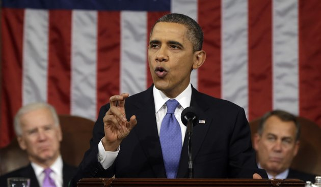 Obama's State of the Union brings quick oppositon from Congress
