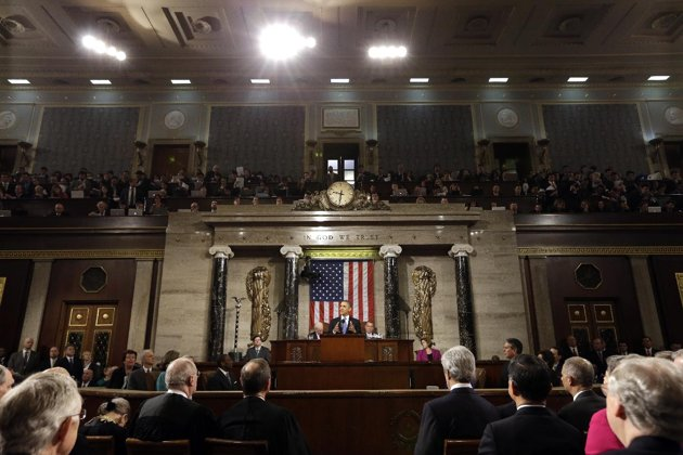 As usual, Obama lied in some claims in State of the Union
