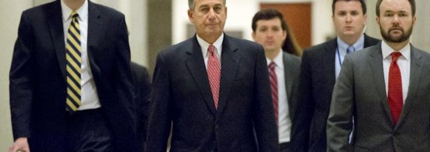 House right-wingers want three-year freeze on federal pay