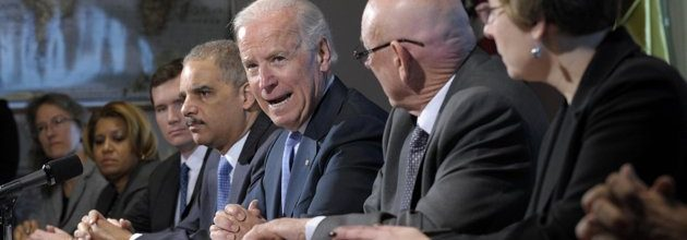 Biden to speak at conference on gun violence