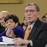 Sen. Pete Domenici  (AP Photo/J. Scott Applewhite, File)