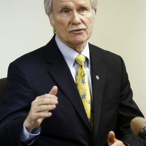 Gov. John Kitzhaber (AP)