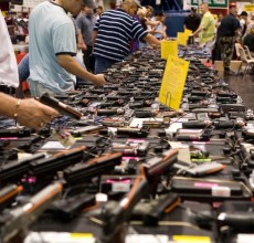 Senate Dems readying gun control options