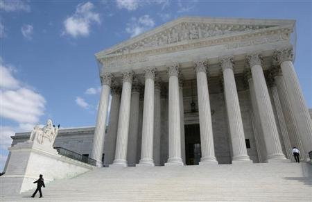 Supremes set to look at Voting Rights Act