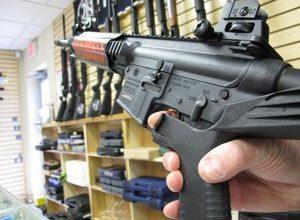 Senate to start concentrating on gun control bills next week