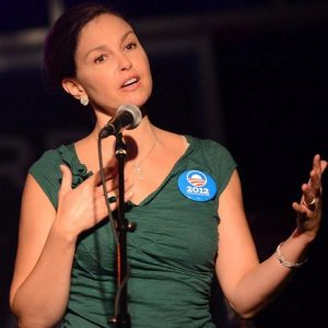 Ashley Judd: Scaring Republicans