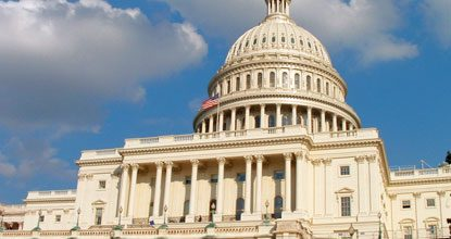 White House tours cancelled but Capitol visits continue on