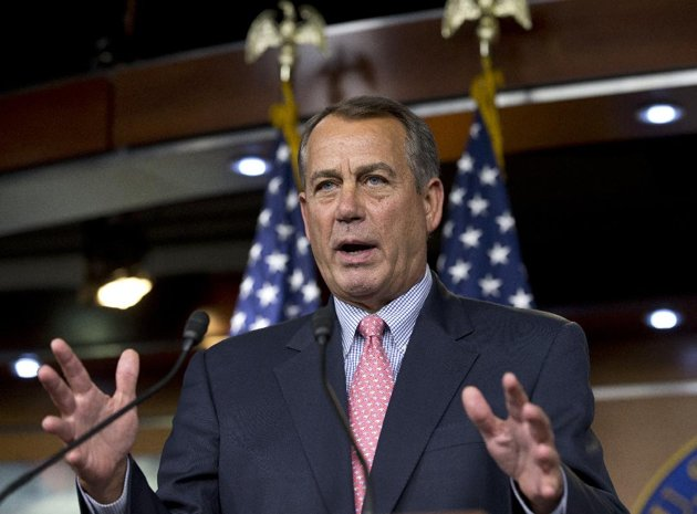 Bob Ney says Boehner is a drunk; Boehner calls Ney a felon who lies