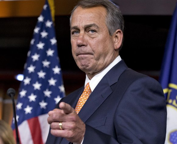 Obama's 'charm offensive' on budget is turning sour
