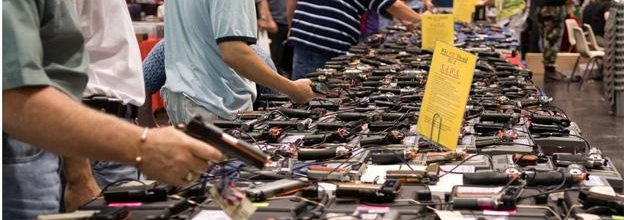 Paranoia, panic among gun owners leads to shortages in firearms, ammo