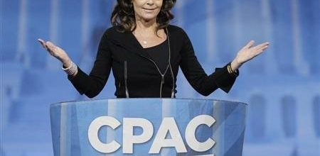Failed governor and candidate Sarah Palin calls Obama a failure
