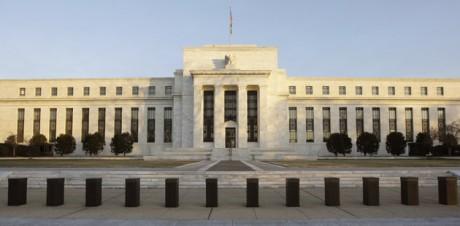 Federal Reserve (AP Photo/Alex Brandon)