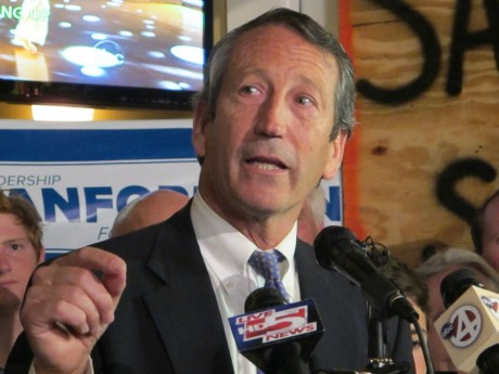 Mark Sanford (AP)