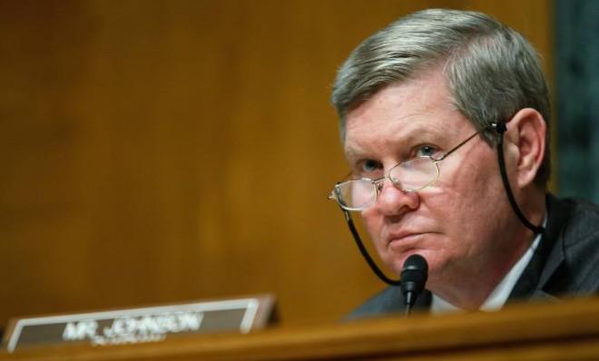 Will Sen. Tim Johnson's retirement help GOP pick up a seat?