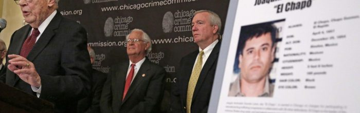 Mexican cartels place agents deep inside United States
