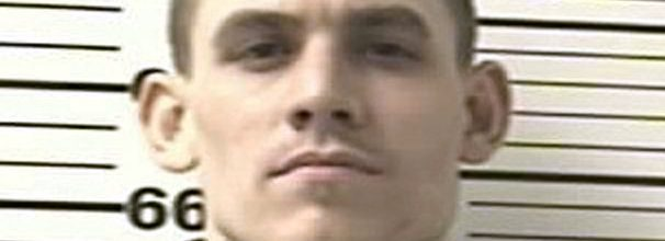 Paperwork error let suspect in Colorado corrections boss murder out four years erly