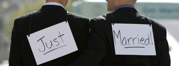 Two more Senators switch sides and now support gay marriage