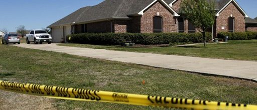 White supremacists beleived behind Texas prosecutor murders